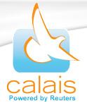 Open Calais Logo