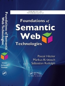 Foundaqtions of Semantic Web Technologies