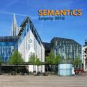 SEMANTiCS 2016 logo