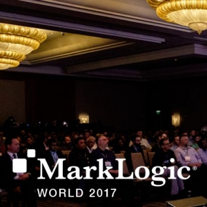 MarkLogic World 2017 logo