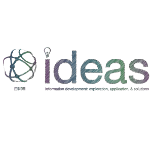 IDEAS Online Conference logo