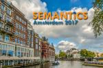 SEMANTiCS 2017 Amsterdam logo