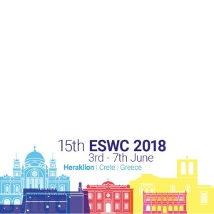 15th European Semantic Web Conference (ESWC)