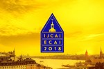 IJCAI-ECAI 2018, the 27th International Joint Conference on Artificial Intelligence