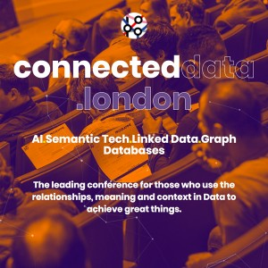 Connected Data.London 2018