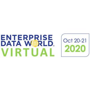 Enterprise Data World Virtual